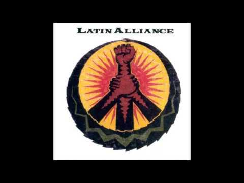 Kid Frost - 1991 - Latin Alliance full album