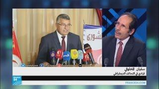تونس: حركة النهضة تؤكد مجددا على أهمية المصالحة الوطنية الشاملة