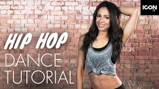 Easy Hip Hop Dance Tutorial | Danielle Peazer - Stafaband