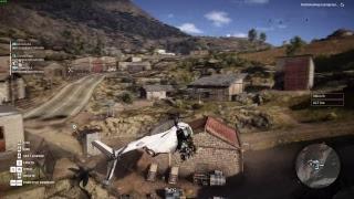Tom Clancy's Ghost Recon Wildlands TESTSTREAM