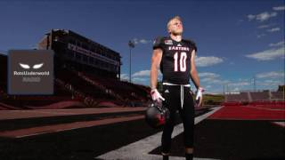 No Joke: Steve Smith seriously believes Cooper Kupp is the No. 1 WR in the 2017 NFL Draft