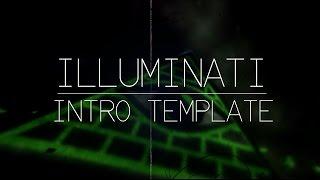 FREE Illuminati Intro Template • PhoenixFX