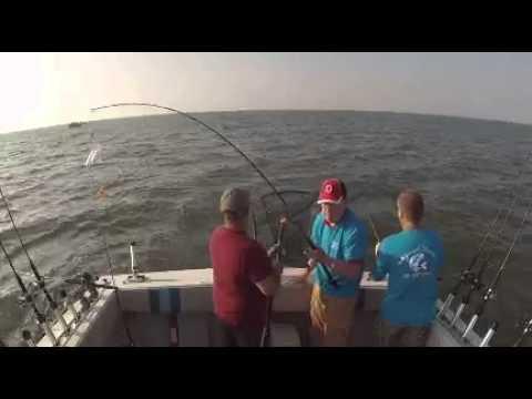Hollywood fishing 7 11 15