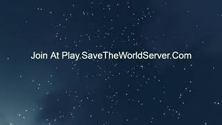 Save The World Server!