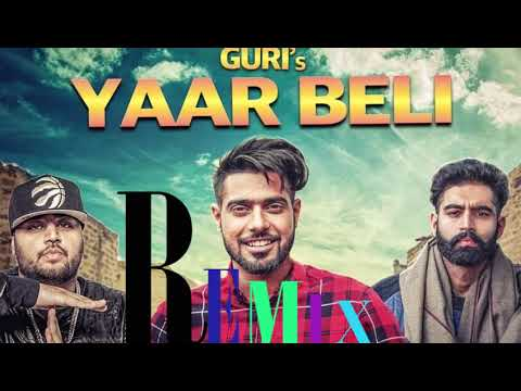yaar-beli-remix-guri-parmish-verma-dhol-mix-|-thaath-baath-productions