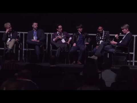 """Is Bayesian deep learning the most brilliant thing ever?"" - a panel discussion"