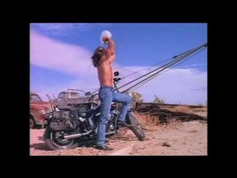 Renegade - Lorenzo Lamas - 90s Straight Action