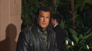 2 More Women Accuse Steven Seagal of Sexual Assault thumbnail