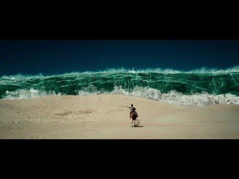 "Dean Devlin's ""Geostorm"": Sets & Visual Effects."