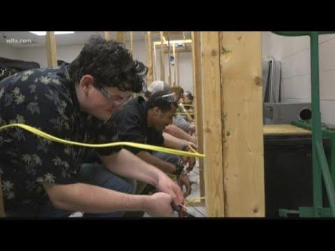70,000 job openings in skilled trade field in SC