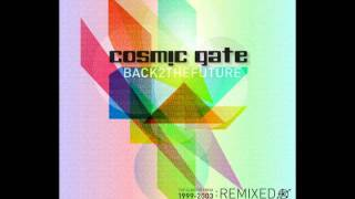 Cosmic Gate - Melt To The Ocean (John O