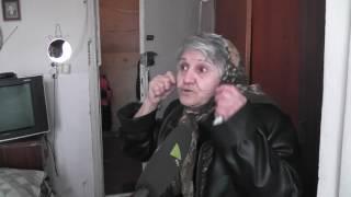 Վարդաշենի 9 րդ փողոցի 70  շենքում ապրելն այլևս վտանգավոր է