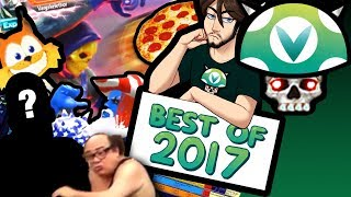 [Vinesauce] Joel - The Best Of 2017 ( Featuring SECRET Guest )