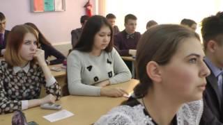 Давлетбаева Ф.А., урок информатики