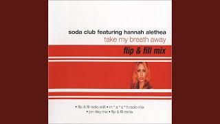 Take My Breath Away (Kuta Mix 1)