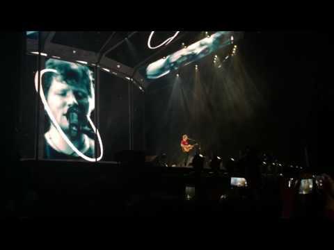 Ed Sheeran - Photograph (Argentina 2017)