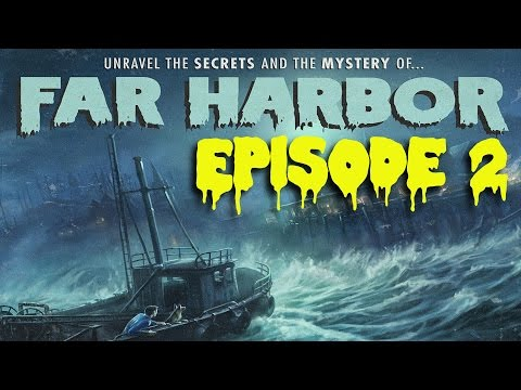 FALLOUT 4 (Far Harbor) #2 : The Museum of Witchcraft