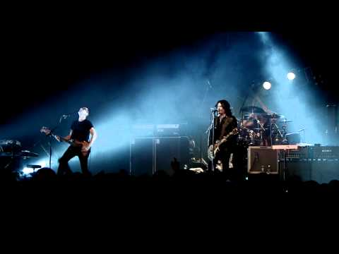 The Tea Party : Fire In The Head LIVE in Australia 2012