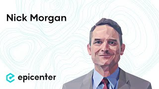 #198 Nick Morgan: The DAO, the SEC and the ICO Boom
