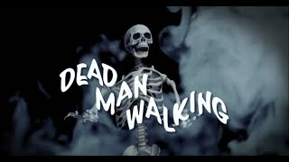 Jo Carley and The Old Dry Skulls - Dead Man Walking (Official Video)