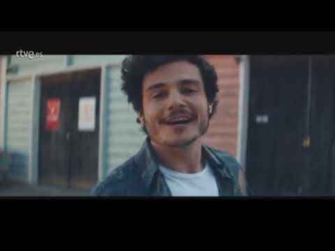 Así es el primer minuto del videoclip de 'La Venda'