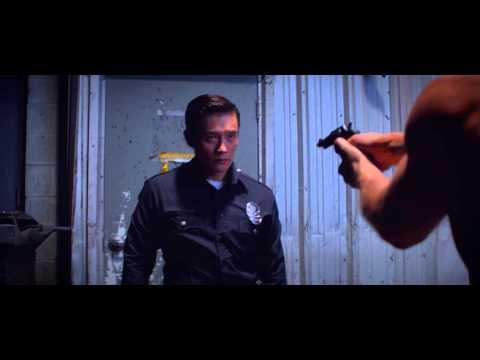 Terminator Genisys  :