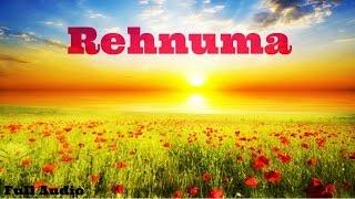 Ranjit Kumar ,Shreya Nayak, Huma Mehmood Khan - Rehnuma |Romantic Song | Rangde Muhjko Rang | 2016