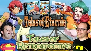 History of Tales of Eternia & Destiny II || Tales of Retrospective