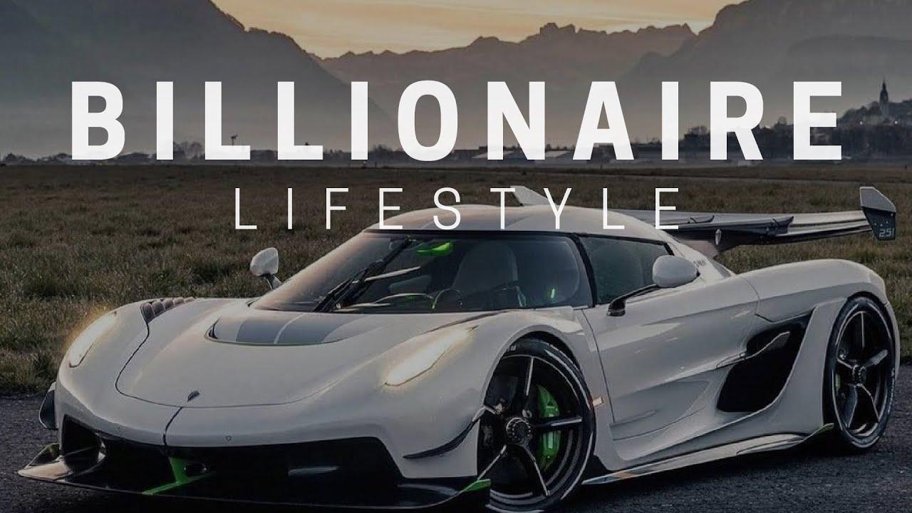 Billionaire Lifestyle Visualization 2021 💰 Rich Luxury Lifestyle   Motivation #90