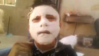 el enmascarado lloron
