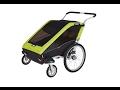Multisport trailer - Thule Chariot Cheetah XT