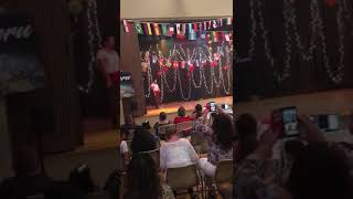 Jorge y Lucia Dia de la Hispanidad 2018