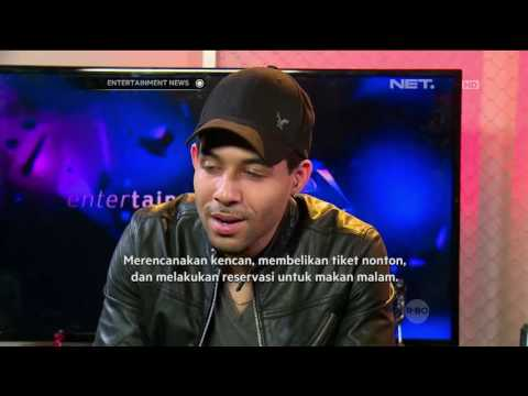 E-News Interview with DAWIN
