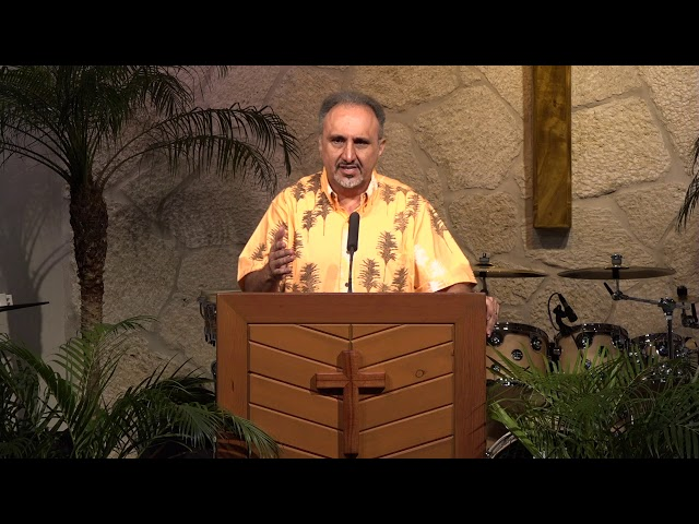 Bible Prophecy Update – November 3rd, 2019
