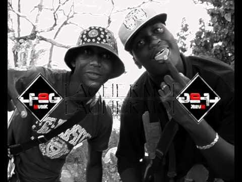 Dmowane feat B'MaKlendeurs lacher moi