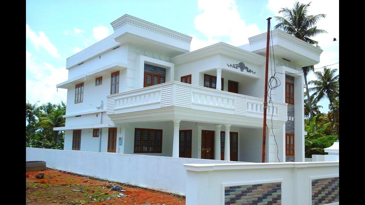 2400 Sq FT Modern House Plans