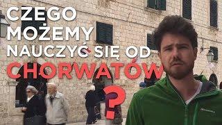 Czego możemy nauczyć się od Chorwatów? - Insights #32 - [ Mateusz Grzesiak ]