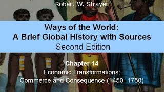 Chapter 14: Economic Transformations