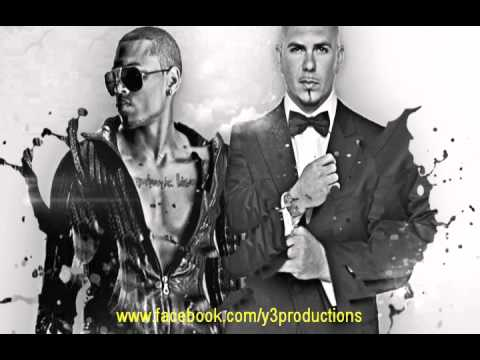 Pitbull ft. Chris Brown - Hope We Meet Again (New Song 2013)