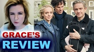 Sherlock Season 4 Episode 1 Review