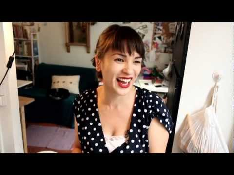 Rachel Khoo - The Little Paris Kitchen
