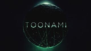 Toonami Website Hodgepodge