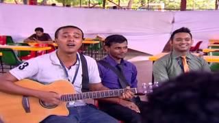 Adda Gane Campus e promo (IUBAT)- ATN Music TV