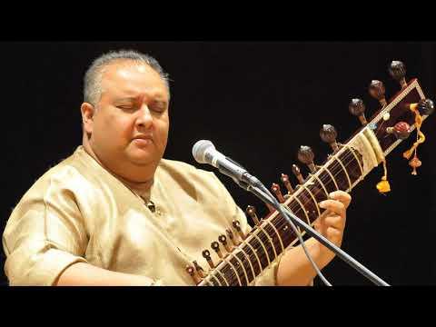 Moko kahaan dhoondhe re bande Kabir Das Ji by-- Ustad Shujaat Hussain Khan