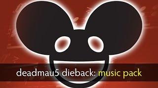 �������� ���� Dota 2 deadmau5 dieback music pack ������