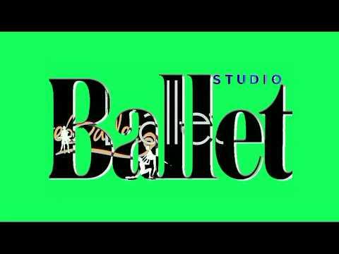 green screen ballet (logo)
