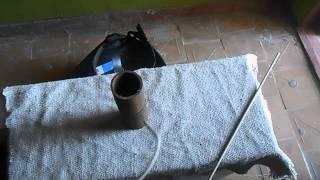 Как быстро и без утечек варить трубы от стен (часть 3)(В этом видео я покажу третий способ сварки труб от стены, соблюдая эти три правила Вы всегда заварите трубу..., 2014-09-16T11:36:23.000Z)