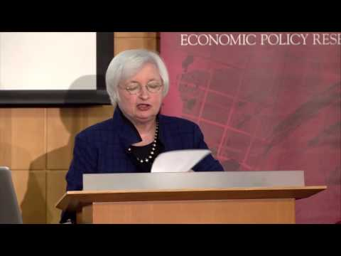 Special Event with Janet Yellen