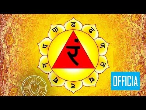 Chakras Sleep Meditation Music: Solar Plexus (MANIPURA) Activation & Heal