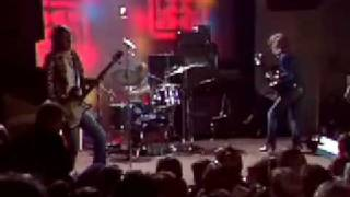 Hurriganes:  Blue Suede Shoes (Live at Tavastia 1974) (HQ)